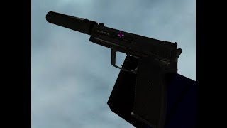 Counter-Blox: Roblox Offensive USP Monatage #1