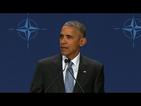 Obama insists America is not as divided as some suggest