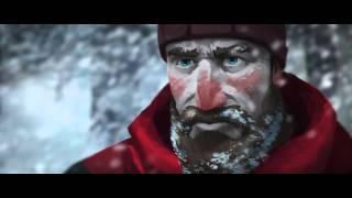 The Long Dark — трейлер сюжетного режима