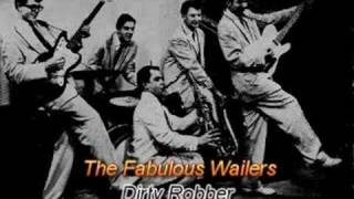 Play Dirty Robber