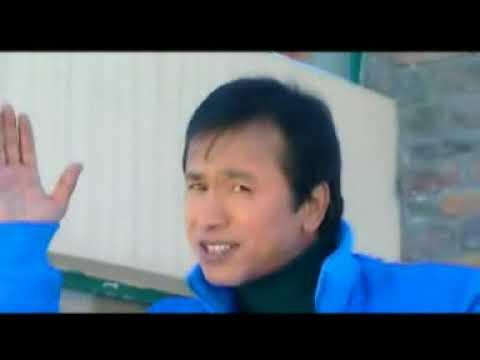 Uyghur qara qara qashlaring