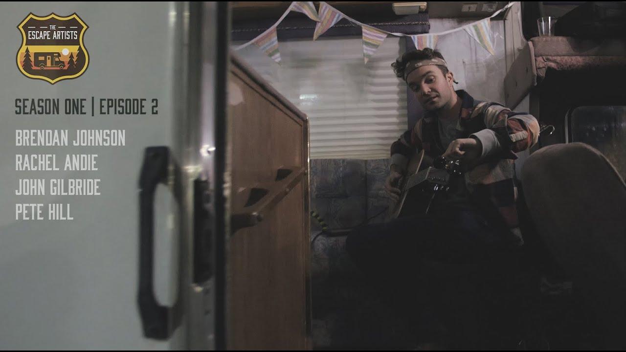 The Escape Artists | Season One - Episode 2