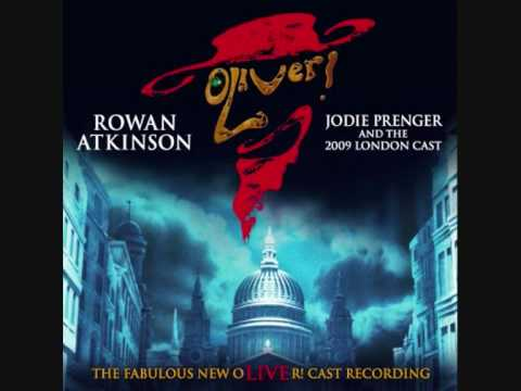 Oliver 2009 OST - As Long As He Needs Me (Reprise).