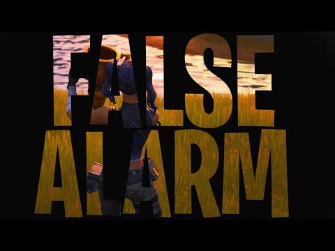 Crimz - False Alarm