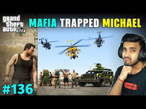 OUR BEST FRIEND CHEAT US   GTA V GAMEPLAY #136