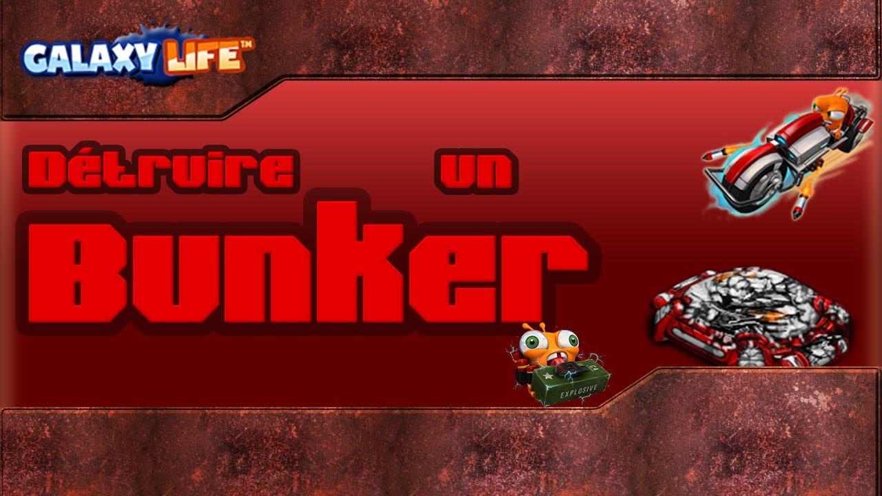Astuce galaxy life comment d truire un bunker youtube - Comment detruire une fourmiliere ...