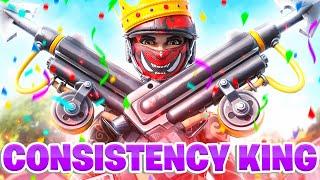 THE Consistency King: JannisZ 1st Place (VOD Review)