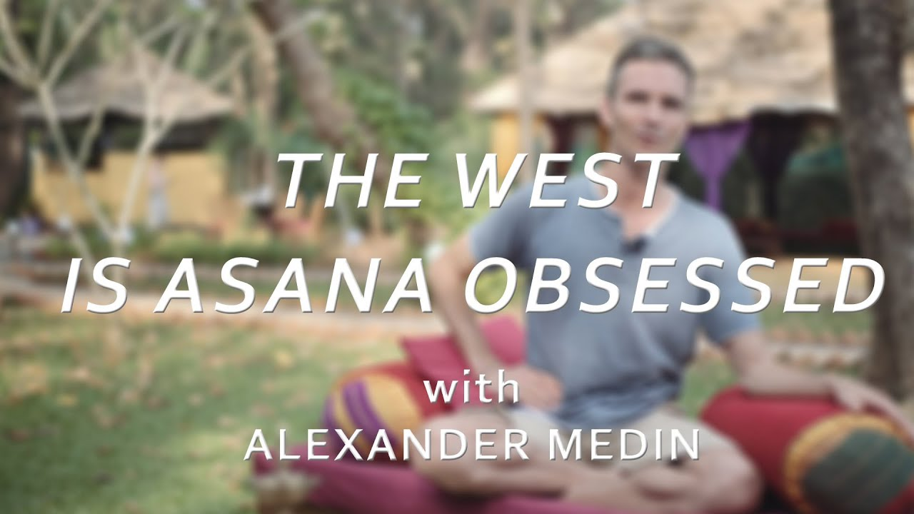 The West is Asana Obsessed