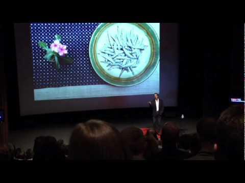 Cмотреть видео онлайн Dan Buettner How to live to be 100