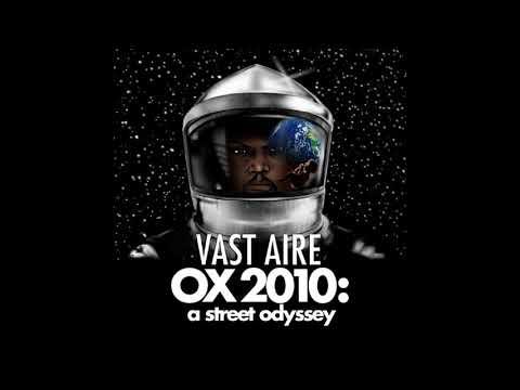 Vast Aire - OX 2010 A Street Odyssey (2011) Full Album