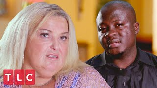 Angela and Michael's Journey So Far | 90 Day Fiancé: Happily Ever After?