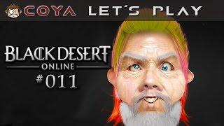 Black Desert #011 • Zombie-Opi • Let's Play Black Desert German Deutsch