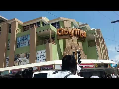 City Mall,  Georgetown Guyana