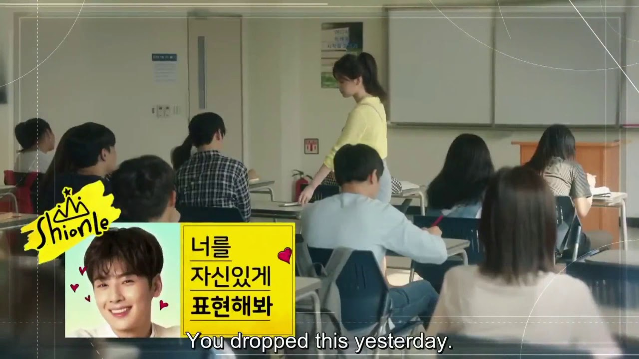 Download My ID Is Gangnam Beauty Episode 7 Preview