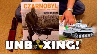 Unboxing 7(G) Utrafione w dziesiątkę! :D
