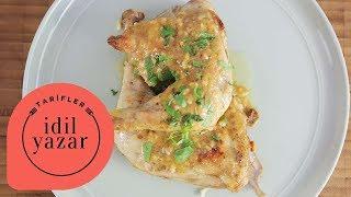 Limonlu Tavuk Tarifi - İdil Tatari - Yemek Tarifleri