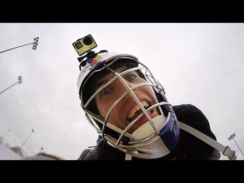 paul rabil lacrosse shot