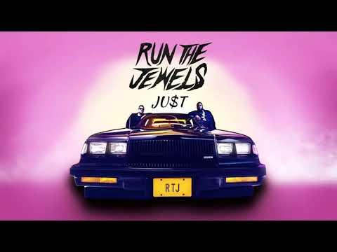 JU$T – Run The Jewels, Pharrell Williams, & Zack de la Rocha [Clean]
