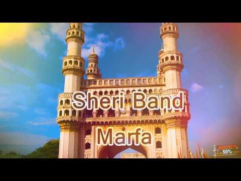 Sheri Band Marfa