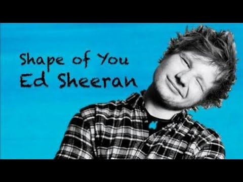 Shape of You - Ed Sheeran 6D Audio ( HEADPHONES RECOMMENDED )