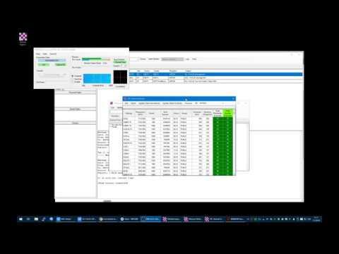 Mi7/Winlink – w8cmn net