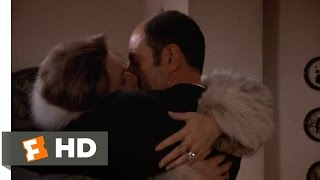 Last of the Red Hot Lovers (4/10) Movie CLIP - Bleeding Lip (1972) HD
