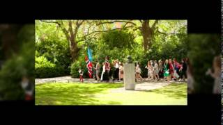17th May 2014 Norwegian Constitution Day 200 years anniversary in Dublin, Ireland