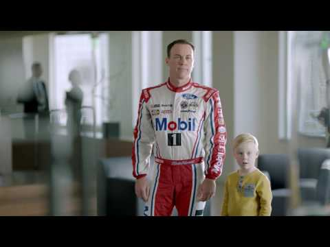 Tony's Next Chapter | Uncle Smoke | Mobil 1 Annual Protection