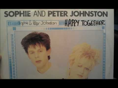 Sophie and Peter Johnston   Sold On You dance remix