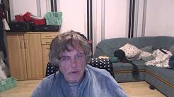 38 -22.06.2015 - Gerd Rudolf bedroht mich