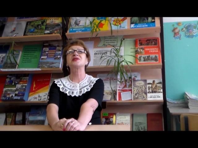 Изображение предпросмотра прочтения – ВалентинаКлюзова читает произведение «Он не вернулся из боя...» В.С.Высоцкого