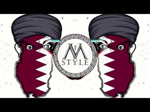 Qatar diplomatic crisis / Remix By V.F.M.style / تقرير أسطوري عن قطع العلاقات مع قطر