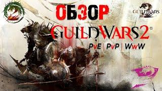 Guild Wars 2 Обзор 2020
