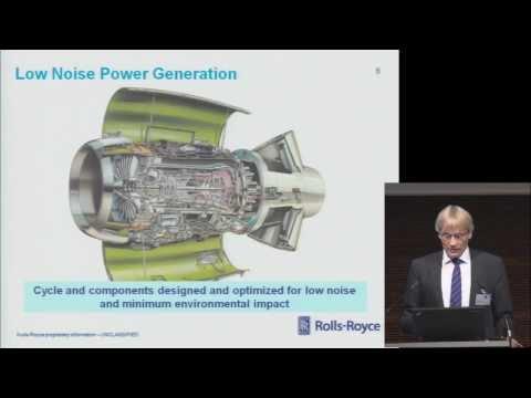 ICANA 2013: Active Noise Abatement in engine construction