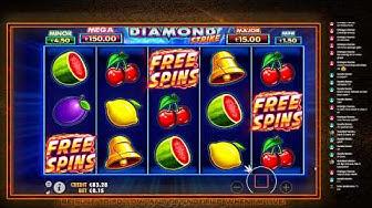 Oshi casino slots