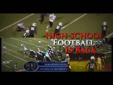 HIGH SCHOOL PROGRAMMING NETWORK - HIGH SCHOOL SPORTS - 2013 FOOTBALL SEASON