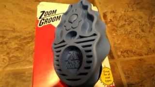 Zoom Groom by Kong.. Amazing dog brush!