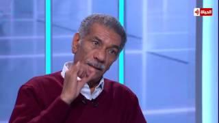فحص شامل - الفنان سيد رجب | خالد صالح لم يفتح المجال لظهور جيلي