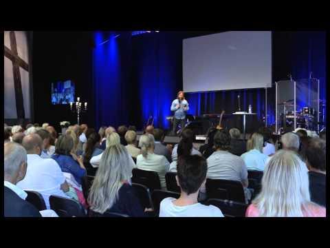 Sommerkonferanse Filadelfia Kristiansand 2014: Thor Harald Evenstad