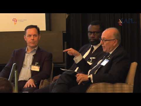 The Annual Debate 2016: How Will Africa Reduce It's Power Deficit?