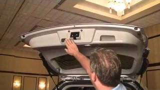 Randy Harp EWing Buick GMC Talking about the Features of the 2011 Buick Enclave