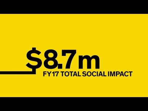 UnLtd Social Impact FY17