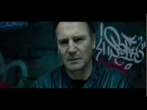 'Unknown' Trailer HD