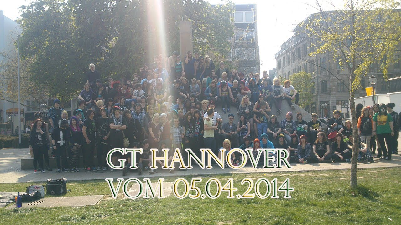Gt Hannover