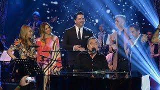Beyaz Show - Ümit Besen, Cengiz Kurtoğlu ve Arif Susam'dan müzik ziyafeti