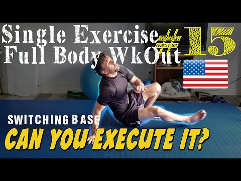 Single Exercise, Multiple Benefits!