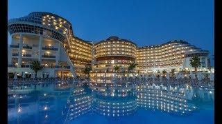 Отель SEA PLANET RESORT SIDE (Анталия) самый честный обзор от ht.kz