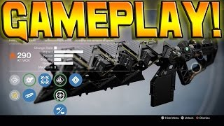 Destiny - THE SLEEPER SIMULANT IS MINE! NEW GAMEPLAY!