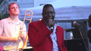 In the Stone (Philip Bailey  Earth Wind & Fire)