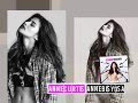 Anne Curtis — Tinamaan Ako